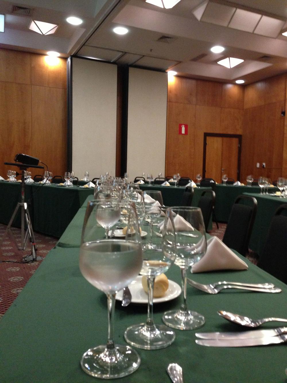 Grupo Aliança – Treinamento prático – Belo Horizonte