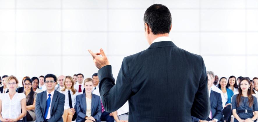 6 Técnicas Para Perder O Medo De Falar Em Público - Arte ...