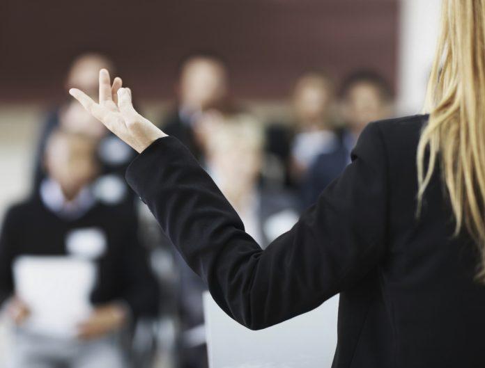 Oratória - Workshop